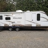 RV for Sale: 2012 WHITE HAWK ULTRA LITE 27DSRL