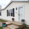 Mobile Home for Sale: Manuf. Home/Mobile Home - Churubusco, IN, Churubusco, IN