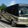 RV for Sale: 2008 Dynasty 45 YORKSHIRE IV