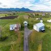 Mobile Home for Sale: Rancher, Manuf, Dbl Wide Manufactured > 2 Acres - Post Falls, ID, Post Falls, ID