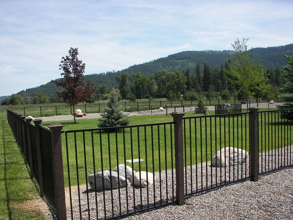 MCV Dog Park
