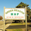 Mobile Home Park: Green Meadow MHP, Grand Rapids, MI