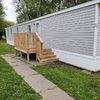 Mobile Home for Rent: 72 Spelter Ave, Danville, IL