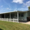 Mobile Home for Rent: 3 Bed 2 Bath 2001 Palm Harbor