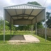 RV Lot for Rent: Covered RV lot for rent, Lafayette, LA
