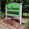 Mobile Home Park: Four Seasons, Fayetteville, GA
