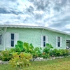 Mobile Home for Sale: Home On Cul-De-Sac With Stunning Canal Views, New Port Richey, FL
