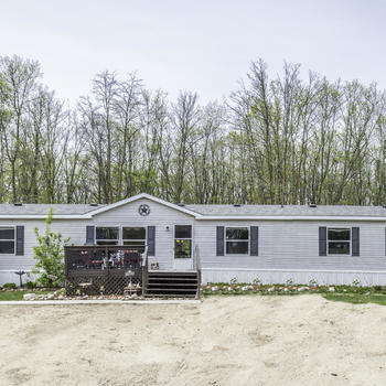 9 Mobile Homes for Sale near Detroit Lakes, MN