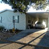 Mobile Home for Sale: Lovely 2 Bed/2 Bath Home With No Rear Neighbors, Valrico, FL