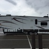 RV for Sale: 2013 INFINITY 3210RE