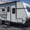 RV for Sale: 2021 ESCAPE 191SS