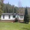 Mobile Home for Sale: Rancher, Manuf, Dbl Wide Manufactured < 2 Acres - Coeur d'Alene, ID, Coeur D'alene, ID
