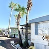 Mobile Home for Sale: For Sale! Chaparral Ranch Lot 55- Nice single wide in 55+ Park, Apache Junction, AZ