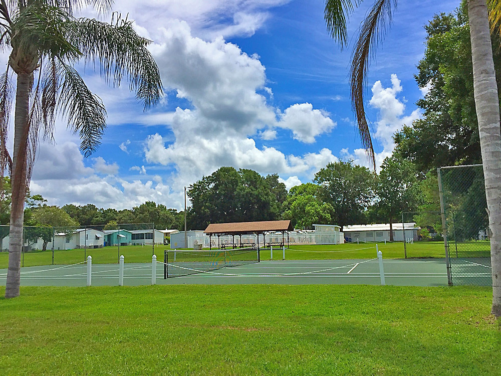 Featherock Mobile Home Park In Valrico Fl 504191
