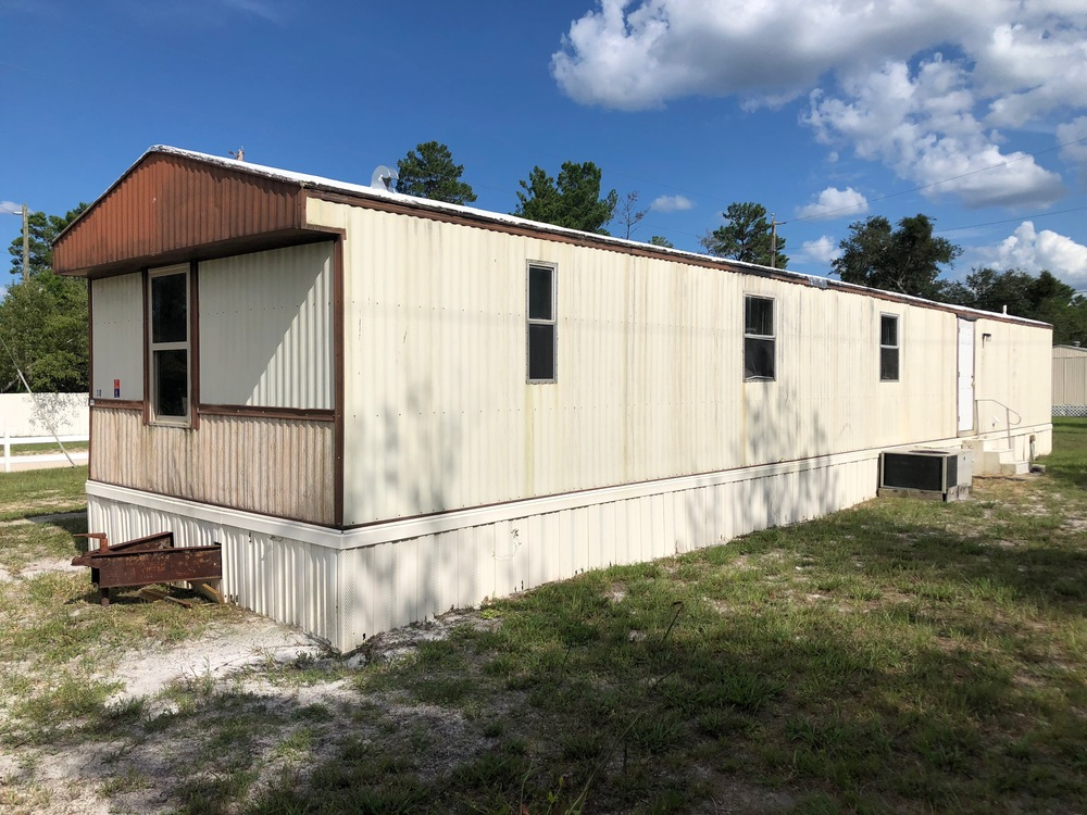 sunflower estates mhp mobile home parks for sale in crescent city fl rh mobilehomeparkstore com