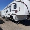 RV for Sale: 2013 SABRE 36QBOK
