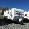 RV for Sale: 2006 Wildwood LE M-25BHBS