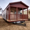 Mobile Home for Rent: Half Off Move In Fees in January, Wichita, KS