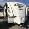 RV for Sale: 2014 COUGAR 32RESWE