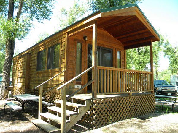 Mobile Home Parks Gunnison Co
