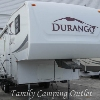 RV for Sale: 2006 DURANGO 255RK