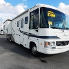 RV for Sale: 2004 PURSUIT 3500DS  2 SLIDES  SATELLITE  ONLY 41000 MILES