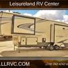 RV for Sale: 2020 Sandpiper 321RL