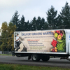 Billboard for Rent: Break the mold with Mobile Billboards, Hollywood, CA