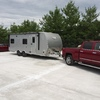 RV for Sale: 2017 8.5' X 24'
