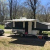 RV for Sale: 2010 YEARLING 4124