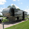RV for Sale: 2020 MONTANA 3813MS