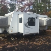 RV for Sale: 2010 Rockwood Roo 233S