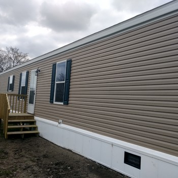 Enjoyable Mobile Homes For Sale In North Dakota 25 Listed Home Interior And Landscaping Ferensignezvosmurscom