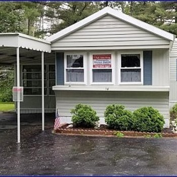 Stupendous Mobile Homes For Sale In Massachusetts 38 Listed Download Free Architecture Designs Rallybritishbridgeorg