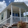 Mobile Home for Sale: Breezy Porch Model with 2 Bedrooms!, Sebastian, FL