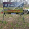 Billboard for Rent: Portable Sign, Tifton, GA