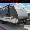 RV for Sale: 2018 ASPEN TRAIL 1900RB