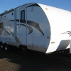 RV for Sale: 2011 Nomad 2601