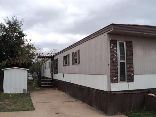 Mobile Home For Rent In Abilene Tx Lse Mobile Abilene