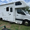 RV for Sale: 2015 SOLERA 24R