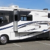 RV for Sale: 2008 Georgetown 374TS **SOLD** Triple Slide-Out King Bed