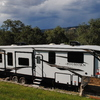 RV for Sale: 2019 BIGHORN TRAVELER 39RK