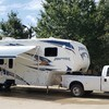 RV for Sale: 2011 RAPTOR 361LEV