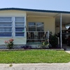 Mobile Home for Sale: Beautiful 2/2 Home in a 5 Star 45+ Pet OK Com, Largo, FL
