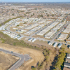 Mobile Home Park for Sale: Crescent Place Mobile Home Community, San Antonio, TX