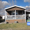 Mobile Home for Sale: 19 Conestoga | Great Deck!, Wadsworth, NV