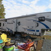RV for Sale: 2012 CYCLONE 4014