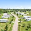 Mobile Home Park for Sale: Gardenia Hill, Perkinston, MS