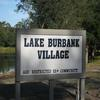 Mobile Home Lot for Rent: Lake Burbank Village, Lakeland, FL