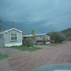 Mobile Home Park: Willow Hill Mobile Home Park, Oak Creek, CO